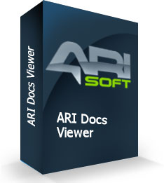 ARI Docs Viewer
